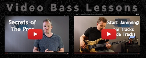 Video-Bass-Lessons